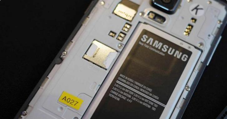 第三方機構公佈note7爆炸可能原因:三星手機內部電池設計空間用盡「不留餘地」