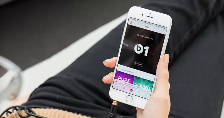 Apple Music 付費使用者已達到 2000 萬人,但仍遠不及 Spotify 的龍頭地位