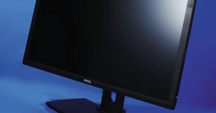 BenQ PD2700Q- 首款符合 Rec. 709色域螢幕