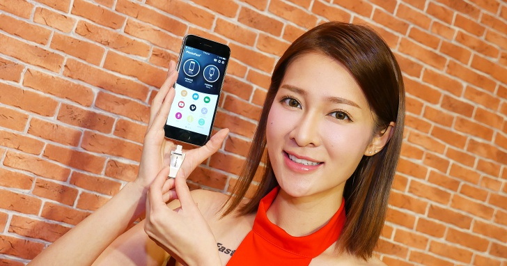 PhotoFast 推 Apple 專用 micro SD 讀卡機,傳 4K 影片也沒問題