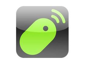 iPhone 小應用,變身無線滑鼠