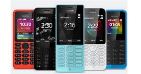 Nokia 150 功能手機發表,僅售26美元:富智康生產、HMD研發、行銷合作初試身手