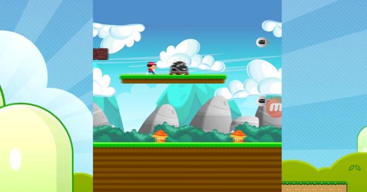 Android 手機等不到 Super Mario Run?多款山寨版「超級水管工」先來搶市場