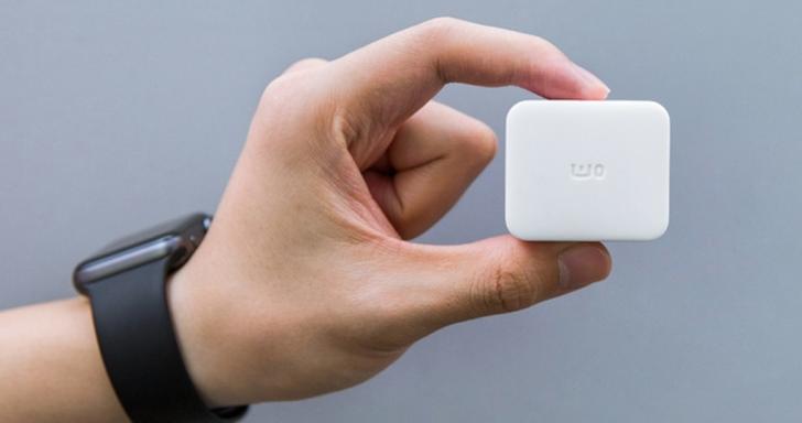 智慧居家也可以很簡單,Switch Bot瞬間讓傳統家電化身物聯網成員