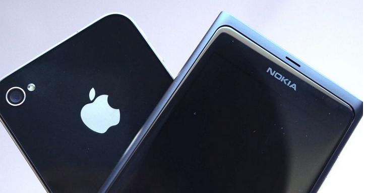 Nokia再度丟給蘋果震撼彈:在美國、德國針對蘋果發起一大串手機專利訴訟