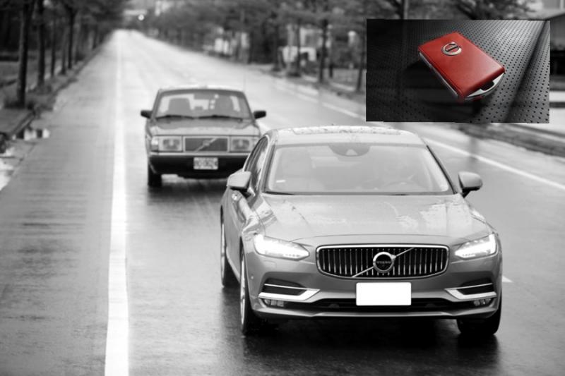 安全是回家唯一的路:Volvo推出限定車款專用「紅色鑰匙」,插上後會封印速限讓你無法狂飆