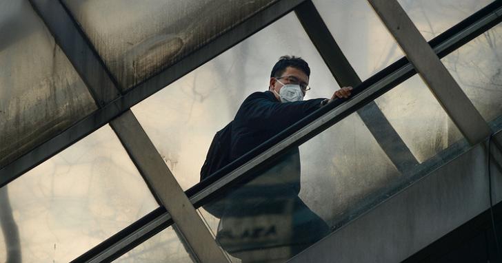 北京重度霧霾124小時,在不得已下誕生的「霧霾經濟」