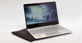不只輕薄,更翻轉你的視界!功能二合一觸控筆電「HP Spectre x360 Conve 13-w008TU」開箱與深度評測!