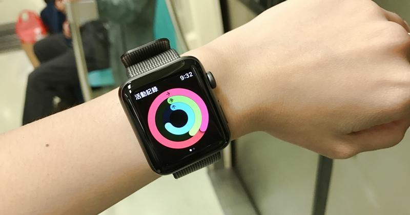 徽章控的新挑戰!Apple Watch 新年活動,達成三項健身紀錄就能得到特別徽章