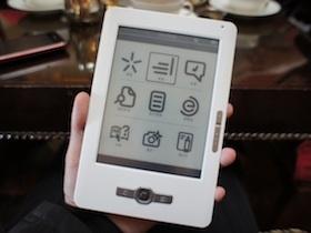 世界最便宜的電子書與 GreenBook 天使235 搶先玩