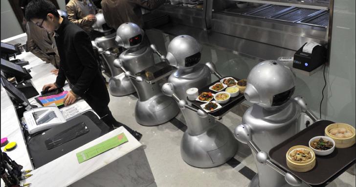 人工智慧革命來襲,日本保險公司裁員30%,你將是淘汰的那個嗎?