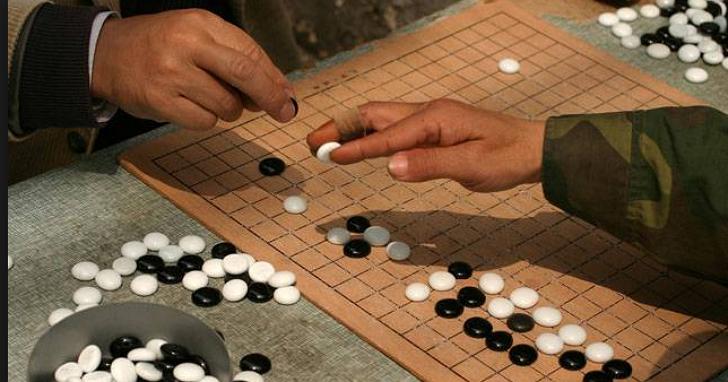 圍棋版獨孤求敗!四天 50 連勝,神秘棋霸 Master 轉戰另一圍棋網站、無數高手繼續落敗