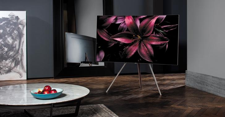 三星發表全新 QLED 4K 電視,金屬量子點技術加持讓畫質、色彩大躍進