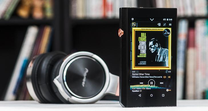 創造完美音樂殿堂,Pioneer MQA 數位音樂播放器 XDP-300R
