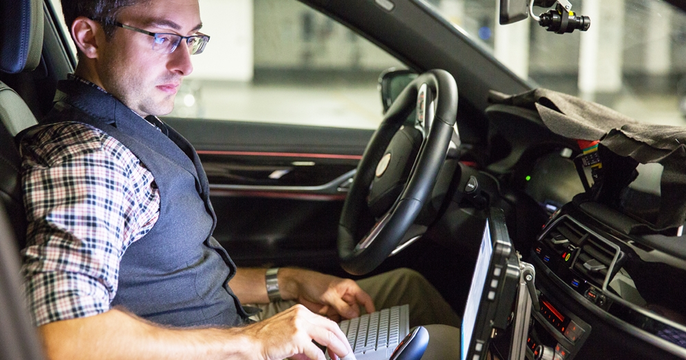BMW 自動駕駛車預計今年下半年上路測試,首波將於美國、歐洲開始