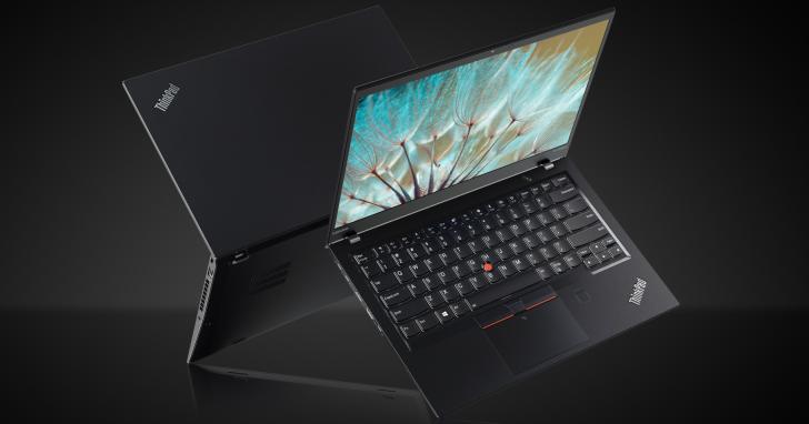 【CES 2017】Lenovo ThinkPad X1 系列商用筆電:超凡進化、由你定義