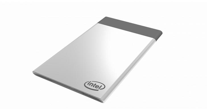 英特爾推出信用卡大小的迷你電腦,插上即可將你家的電器無痛升級!