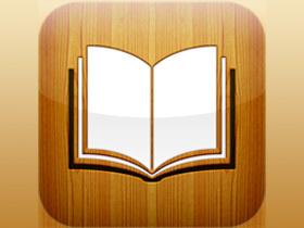 用iPhone看iBook與其他電子書