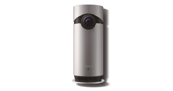 D-Link 宣佈推出首款支援 Apple HomeKit 網路攝影機