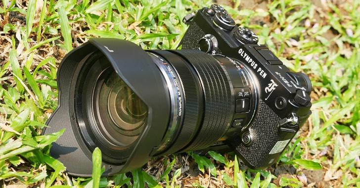 M4/3 最強旅遊鏡 Olympus M.Zuiko ED 12-100mm f4.0 IS PRO 評測