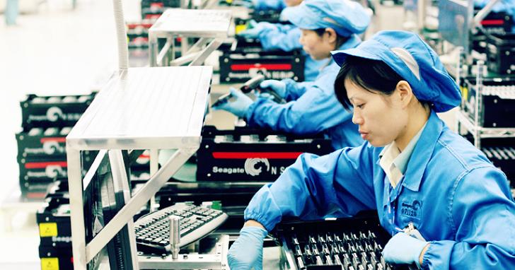 被中國開罰2.25億美元後,Seagate宣布關閉中國硬碟工廠、資遣2200名員工
