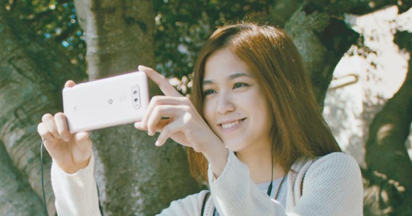 LG 推新春優惠,V20、X Fast、Stylus 2 送多樣好禮