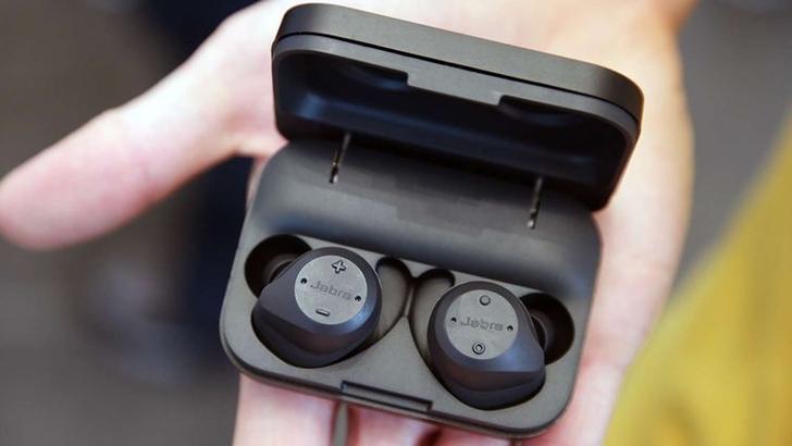 Jabra Elite Sport 真無線藍牙耳機在台上市,IP67 防塵防水、搭載心率監測器及動作感應器