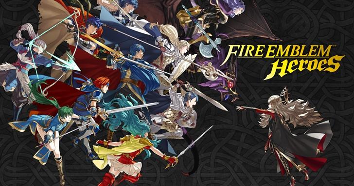 任天堂經典遊戲《聖火降魔錄:英雄》將在 2 月登陸手機平台,這次 iOS 和 Android 平台都能同時玩到!
