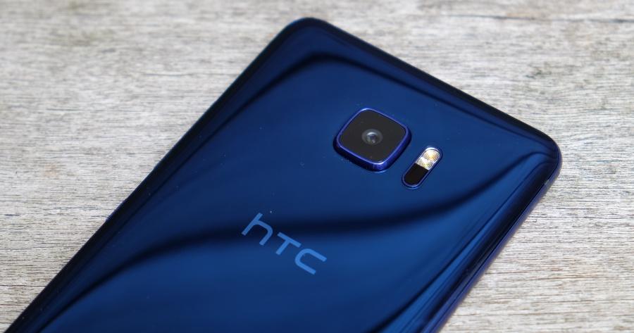 HTC U Ultra 動手玩,跑分測試、相機實拍一次看完