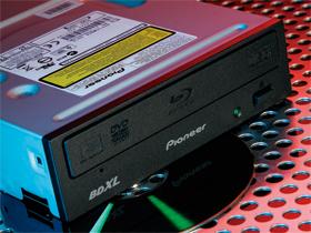 BDXL 來了,藍光 容量翻上128GB