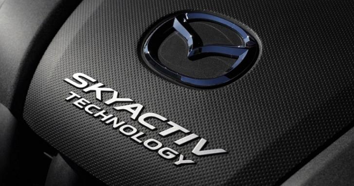 1公升汽油跑30公里!Mazda 2018「新馬3」Skyactiv 動力技術再進化