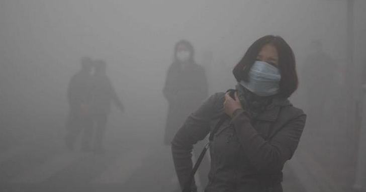 霧霾退散!中國政府下令停建 103 座火力發電廠