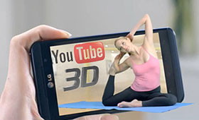 MWC 2011:LG Optimus 3D、Optimus Pad 規格搶先看