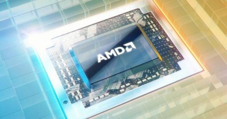 AMD 即將翻身?第 4 季財報雖虧股價猶漲