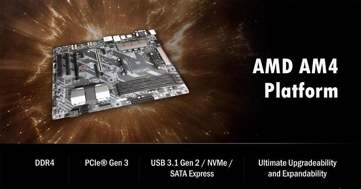 功能相當全面,ASUS ROG CROSSHAIR VI HERO 與 PRIME X370-PRO 主機板曝光
