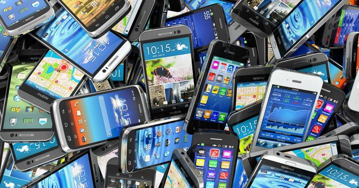 不要的智慧型手機可以做什麼?2020 年東京奧運要把回收的手機做成環保獎牌