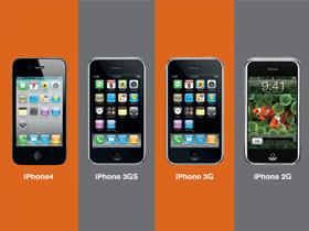 iPhone機種比較與使用保養方法