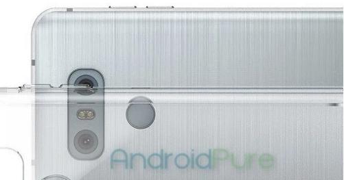 配件商又爆料了,LG G6 告別模組化回歸正統、謠傳規格總整理