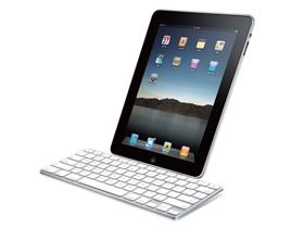 Apple iPad 原廠周邊大觀