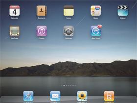 第一次設定 iPad 就上手
