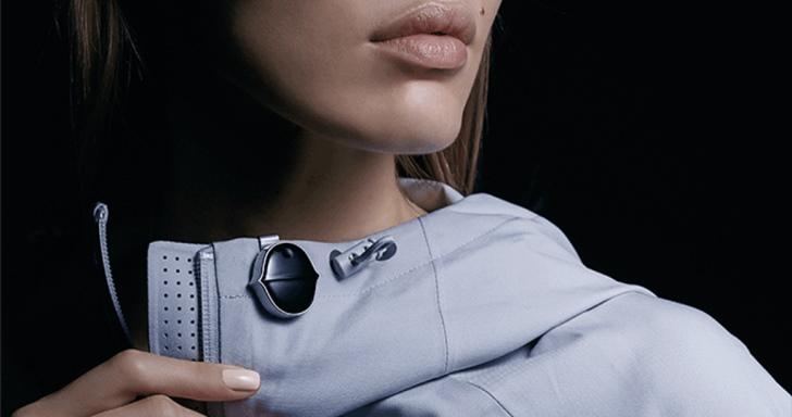 Senstone穿戴式智慧錄音器,幫你隨時隨地將說出來的話存成文字、講中文也行!