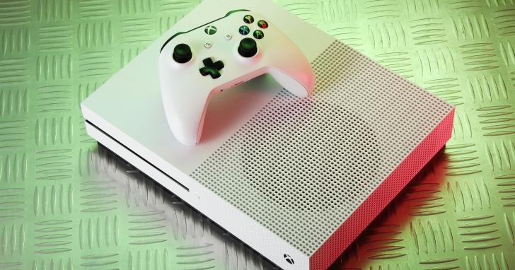 Xbox One S 逆襲重生:體積縮小、支援4K 藍光,你會入手或是要再等下去?