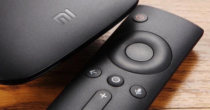 【百變電視盒】小米盒子國際版,到底與一般小米盒子有何不同?