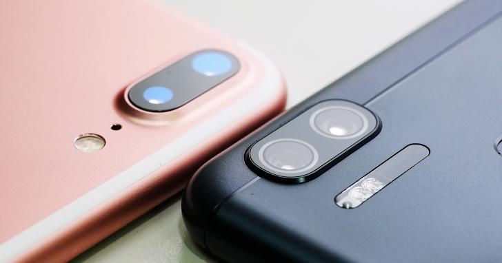 誰才是雙鏡頭霸主?ZenFone 3 Zoom、iPhone 7 Plus 九大情境實戰評測