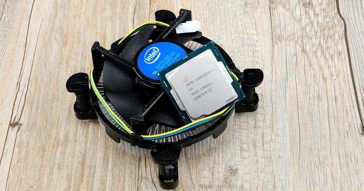 4K 影音電腦免花大錢,Pentium G4560 處理器 2,000 元有找輕鬆達成