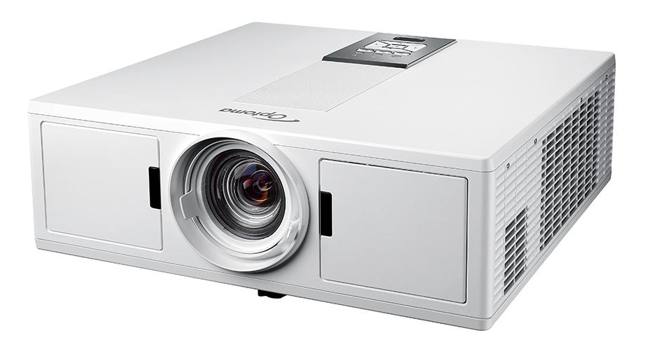 Optoma奧圖碼科技推出最新款 跨界雷射投影機– ZU510T