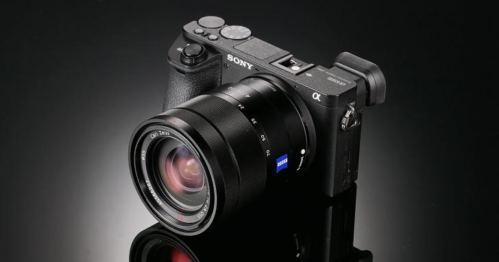 觸控螢幕與五軸防震到位,APS-C 旗艦 Sony α6500 評測