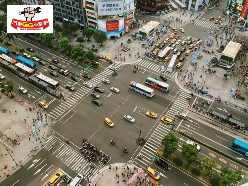 2017年道路交通規定新制上路!諸多細目,你都知道嗎?