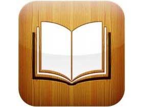 用iBooks在iPad上閱讀、購買、匯入電子書