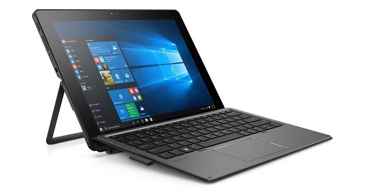 HP Pro x2 G2 二合一筆電符合軍規認證,充電 30 分鐘電力達 50%